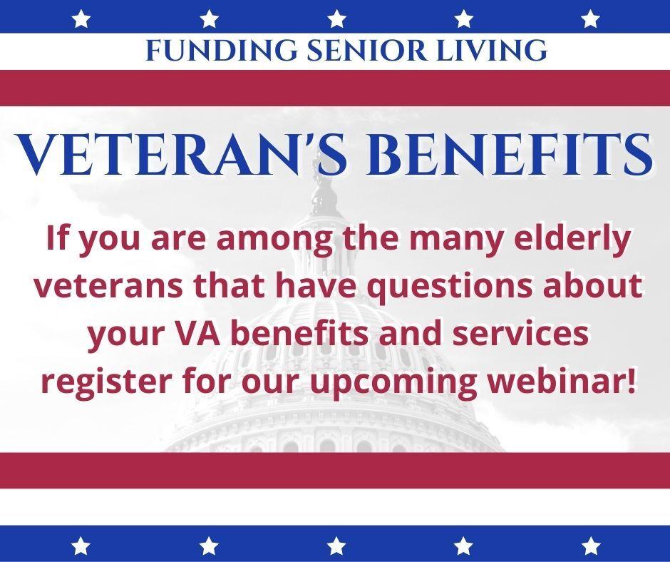 VA Benefits  LP Image